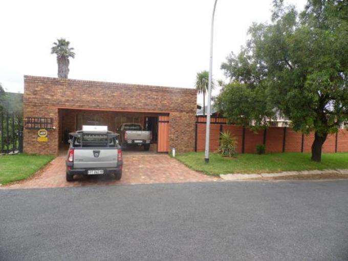 3 Bedroom House for Sale For Sale in Brenthurst - Private Sale - MR132694