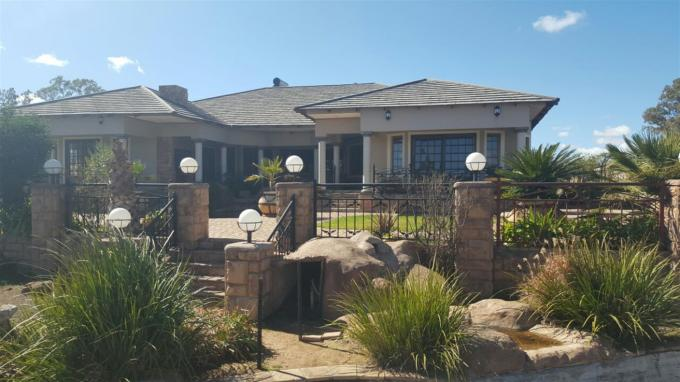 4 Bedroom House For Sale in Parys - Home Sell - MR132706