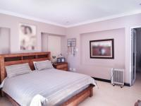 Main Bedroom - 22 square meters of property in Silver Lakes Golf Estate