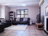 TV Room - 25 square meters of property in Silver Lakes Golf Estate