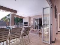 Patio - 28 square meters of property in Silver Lakes Golf Estate