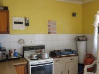 Kitchen - 11 square meters of property in Krugersdorp