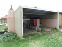Spaces - 3 square meters of property in Krugersdorp