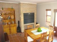 Dining Room of property in George Central