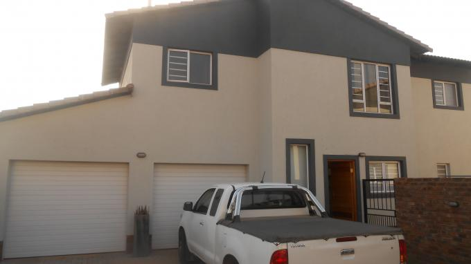 4 Bedroom House for Sale For Sale in Tijger Vallei - Private Sale - MR132874