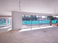 Dining Room - 53 square meters of property in Silver Lakes Golf Estate