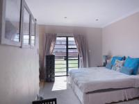 Main Bedroom - 30 square meters of property in The Meadows Estate