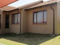 Spaces - 2 square meters of property in Meredale