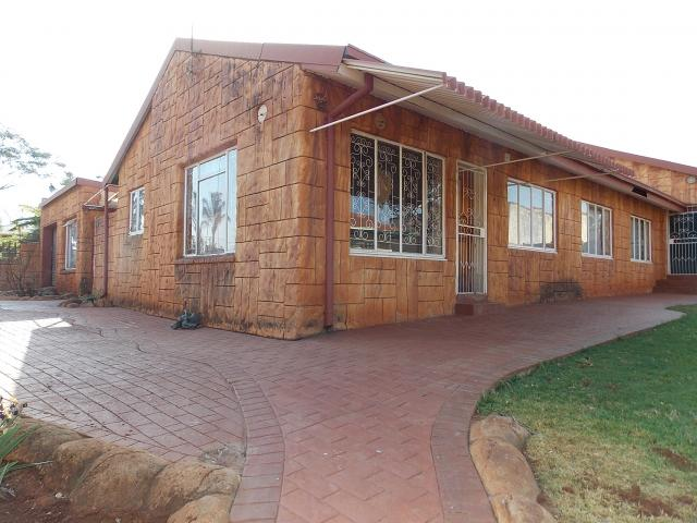 Standard Bank EasySell 3 Bedroom House for Sale For Sale in Danville - MR132929