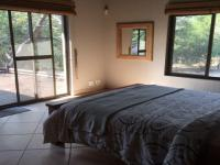 Bed Room 1 - 11 square meters of property in Marloth Park