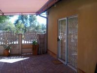 Spaces - 17 square meters of property in Vaalpark
