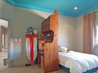 Bed Room 2 - 19 square meters of property in Mooikloof