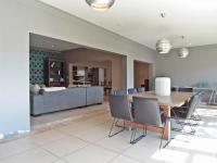 Patio - 39 square meters of property in Mooikloof