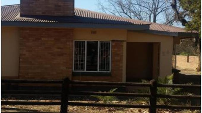 3 Bedroom House for Sale For Sale in Lydenburg - Home Sell - MR133055
