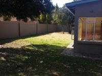 Backyard of property in Lydenburg