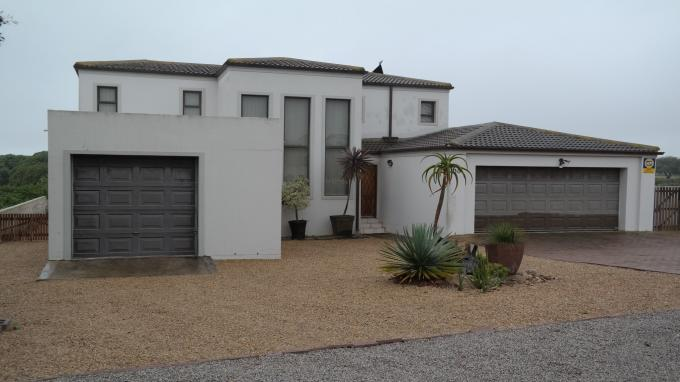 3 Bedroom House for Sale For Sale in Langebaan - Home Sell - MR133059
