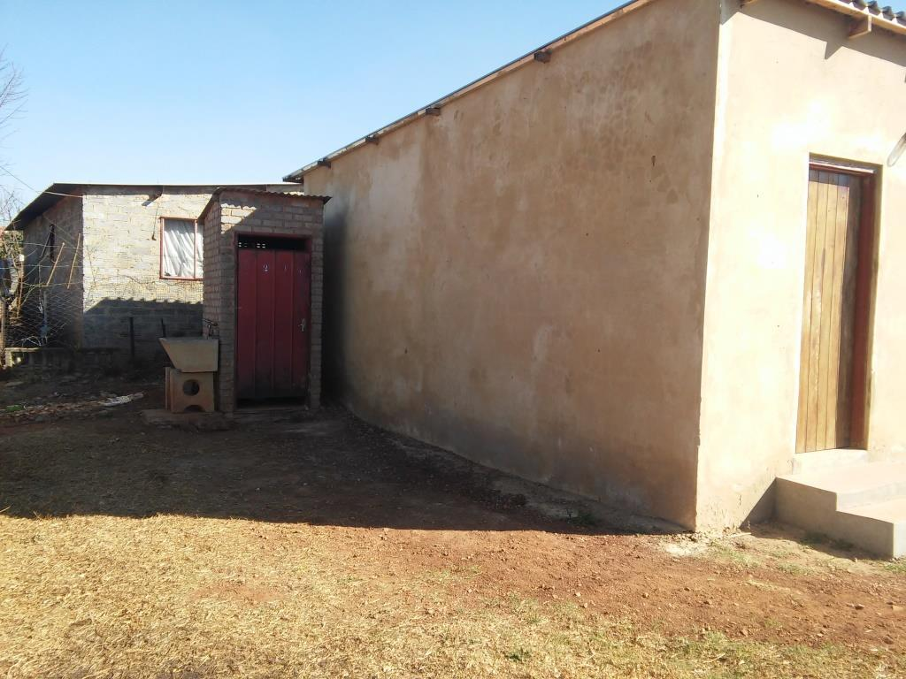 2 Bedroom House for Sale For Sale in Orange farm - Private Sale - MR133061