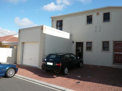 2 Bedroom Simplex for Sale For Sale in Parklands - Home Sell - MR13307