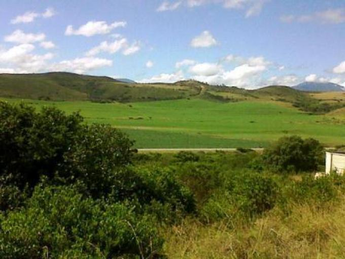 Land for Sale For Sale in Reebok - Private Sale - MR133073