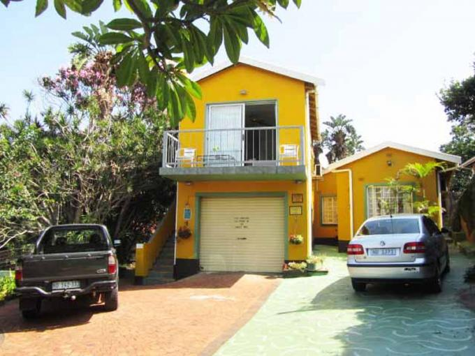 8 Bedroom Guest House for Sale For Sale in Queensburgh - Private Sale - MR133092