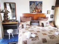Bed Room 3 - 12 square meters of property in Queensburgh