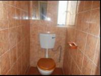 Guest Toilet - 2 square meters of property in Johannesburg Central