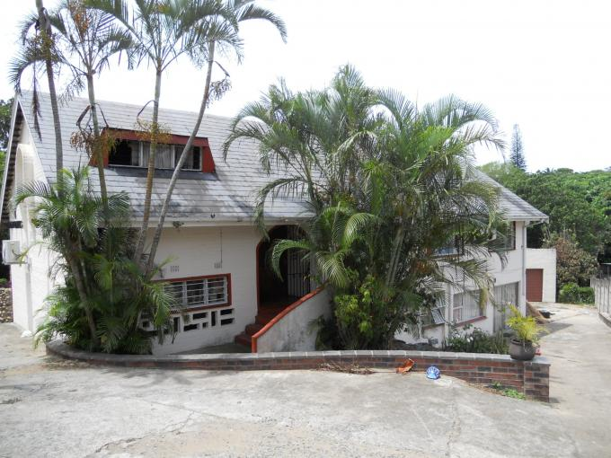 Standard Bank Repossessed 4 Bedroom House for Sale on online auction in Richard's Bay - MR133116