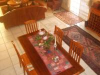 Dining Room - 25 square meters of property in Mnandi AH