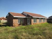 3 Bedroom 2 Bathroom House for Sale for sale in Meyerton