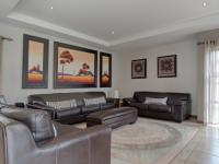 Lounges - 47 square meters of property in Silverwoods Country Estate