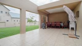 Patio - 47 square meters of property in Silverwoods Country Estate