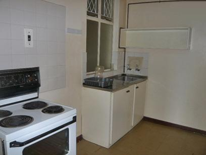 Kitchen - 1160 square meters of property in Sophiatown