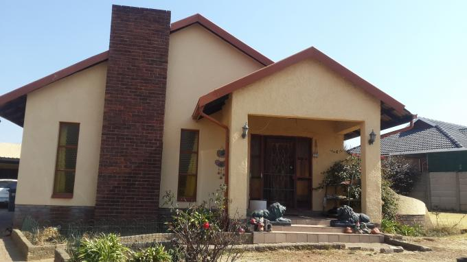 Absa Bank Trust Property House For Sale in Mindalore - MR133234