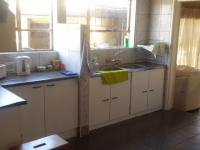 Kitchen - 19 square meters of property in Mindalore