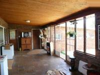 Patio - 37 square meters of property in Donkerhoek