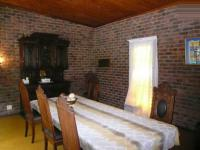 Dining Room - 26 square meters of property in Donkerhoek