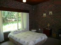 Main Bedroom - 32 square meters of property in Donkerhoek