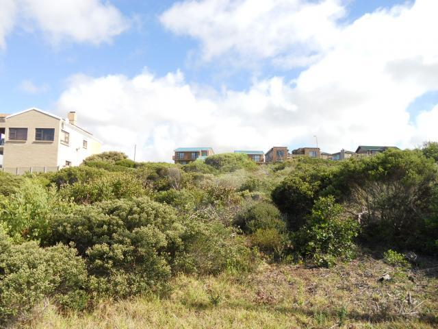 Land For Sale in Mossel Bay - Private Sale - MR133304