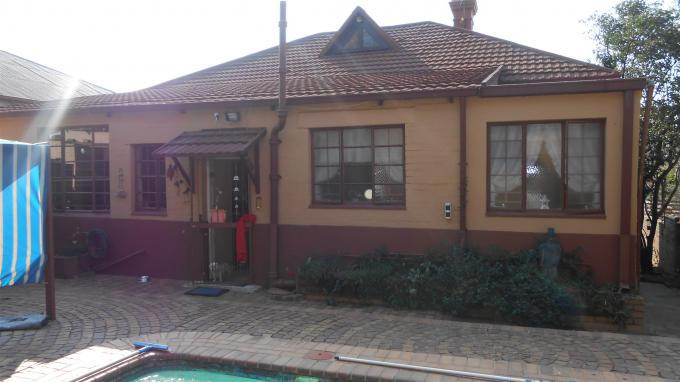3 Bedroom House for Sale For Sale in Kensington - JHB - Home Sell - MR133305