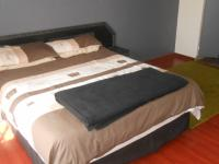 Main Bedroom - 25 square meters of property in Middelburg - MP