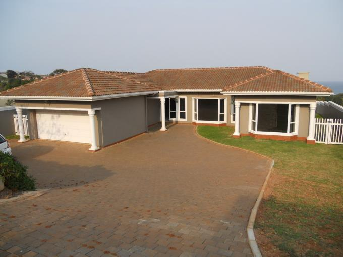 4 Bedroom House For Sale For Sale In Kingsburgh Home