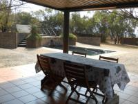 Patio - 33 square meters of property in Midrand