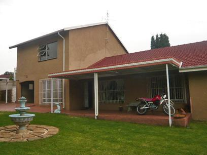 5 Bedroom House for Sale and to Rent For Sale in Kempton Park - Home Sell - MR13335