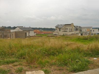 Land for Sale For Sale in Edenvale - Home Sell - MR13337