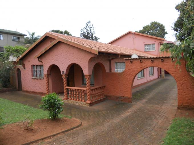 5 Bedroom House for Sale For Sale in Isipingo Hills - Private Sale - MR133393