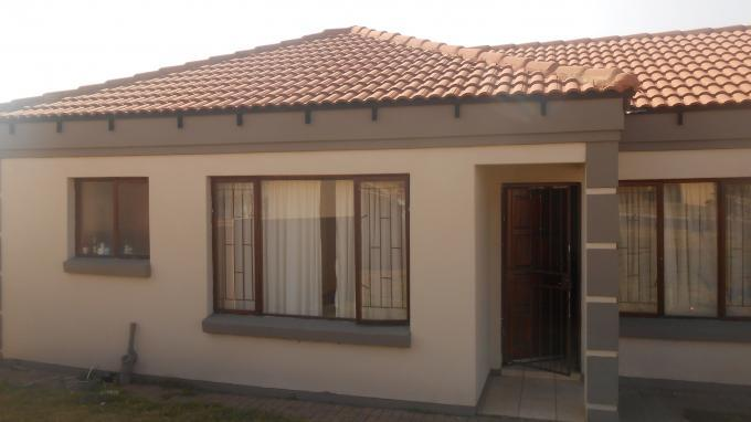 3 Bedroom Sectional Title for Sale For Sale in Emalahleni (Witbank)  - Private Sale - MR133402