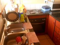 Kitchen - 4 square meters of property in Emalahleni (Witbank)
