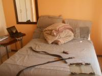 Main Bedroom - 14 square meters of property in Emalahleni (Witbank)