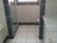 Bathroom 1 - 7 square meters of property in Vanderbijlpark