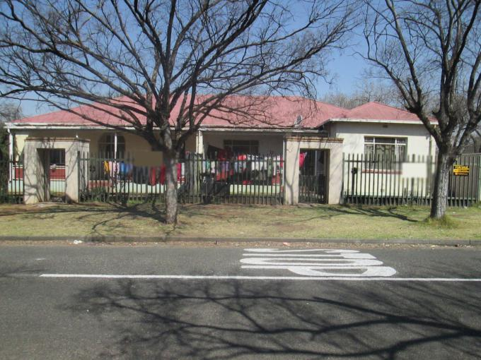 Standard Bank EasySell 6 Bedroom House for Sale in Boksburg - MR133433